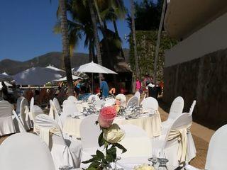 Park Royal Beach Resort Acapulco 1