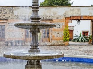 Hacienda Santa Maria Xalostoc 1