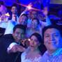 La boda de Thalía Escobar y DJ Studio 12