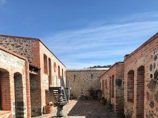 Hacienda Santa Maria Xalostoc 2