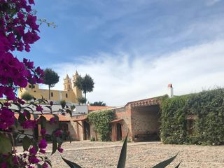 Hacienda Santa Maria Xalostoc 3