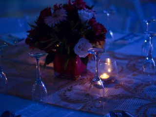 Eventos Madrigal Wedding & Event Planner 5