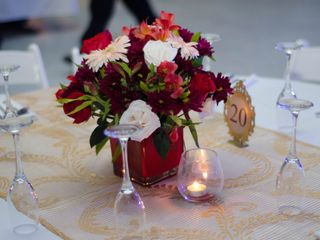 Eventos Madrigal Wedding & Event Planner 3