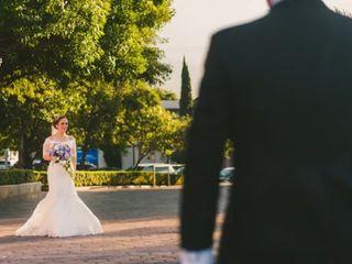 The Big Day Wedding 7