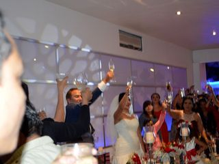 Los Azahares Salón de Eventos 2