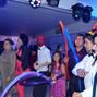 La boda de Hugo Larios y Los Azahares Salón de Eventos 8