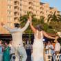 La boda de Angeles Fernandez y Azul Ixtapa 10