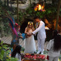 La boda de Chris and Vicky Locklin y Oh My Love 16
