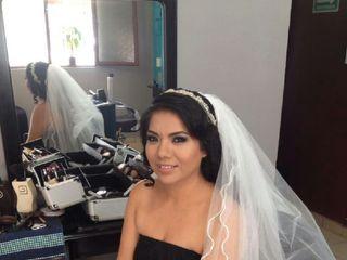 Claudia Aguilar Makeup & Hair 5