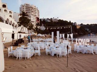 Hotel Tesoro Manzanillo Resorts 2