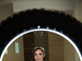 Ximenicka Makeup Artist 4