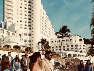 Hotel Tesoro Manzanillo Resorts 5