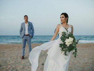 Alfredo Arellano Wedding 3