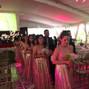 La boda de Mari Sanz y Vestidos Convertibles Modela Bella 12