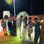 La boda de Angeles Fernandez y Azul Ixtapa 24