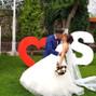 La boda de Samantha Rodriguez y Rancho Caballerizas Texcoco 9