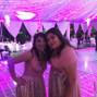 La boda de Mari Sanz y Vestidos Convertibles Modela Bella 13