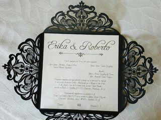 Invitaciones y Diseños El Encanto 1