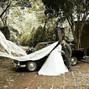La boda de Sofia  Vivanco  y Auto Ceremonia 10