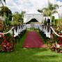 La boda de Quike R. Landeros y Jardín de Eventos Madeira 31