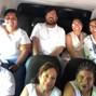 La boda de Gabriela Gamar y Bodas Mayas Dana Arabel 45