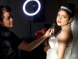 Belle & FX Makeup Studio 1