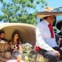 La boda de José Torres y Hacienda El Centenario Mundo Cuervo 13
