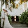 La boda de Maria y Marysol San Román Fotografía 20