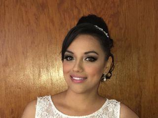 Yessica Cabrera Makeup 3