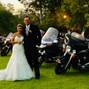 La boda de Irene Miranda Avila y Chile y Mezcal Restaurante Bar 8