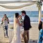 La boda de Adria Dannaé y Iberostar Playa Mita 10