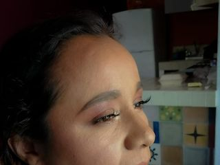 Kavana Maquillaje Profesional 1