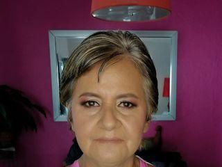 Kavana Maquillaje Profesional 2