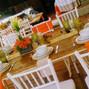 La boda de Daniela Malfavon y Quinta Los Soles 18