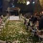 La boda de Paloma Lopez Hernández y Jardín El Faisán 12