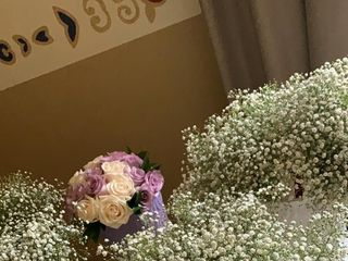 Diseño Floral Dalia 1