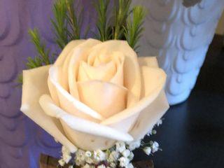 Diseño Floral Dalia 2