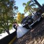 La boda de Laura Cortez y Auto Ceremonia 9