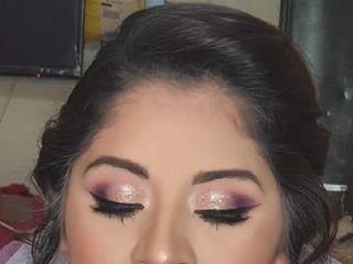 Rosy Delgado 2