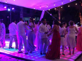 Grupo Presencia Musical 4