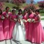 La boda de Rocío Aranda Zarazúa y Palacio Floral 2