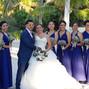 La boda de Beatriz Garcia y Vestido Convertible Bonita 11
