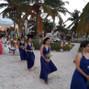 La boda de Beatriz Garcia y Vestido Convertible Bonita 13