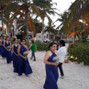 La boda de Beatriz Garcia y Vestido Convertible Bonita 14
