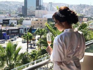 Hotel Lucerna Tijuana 1