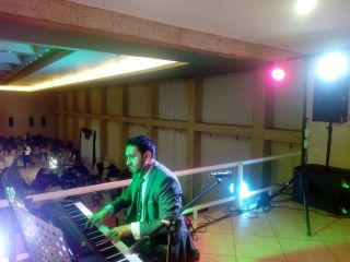 David Martínez Pianista 3