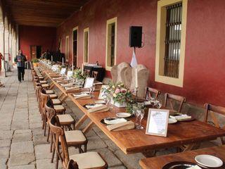 Hacienda Los Olivos 3