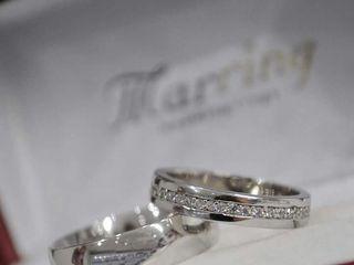 Marring Wedding Rings 3