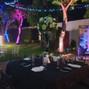 La boda de Alberto G. y Kam-Fai Salón & Jardín 28