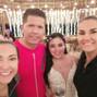 La boda de Flor Zamudio y Oh My Love 26